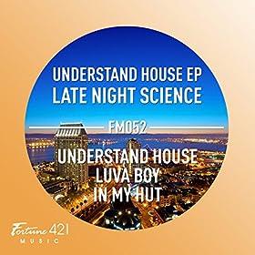 Amazon.com: Luva Boy: Late Night Science: MP3 Downloads