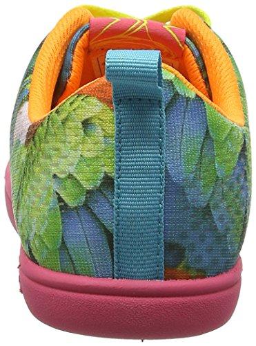 Bleu Chaussures De Femme Agata Fitness 5026 azul Desigual Candem Wl 1qwSS7