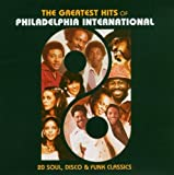 Greatest Hits Of Philadelphia International