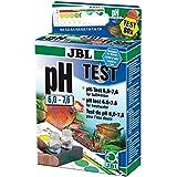 JBL Test pH 6,0-7,6 d'Eau Douce pour Aquariophilie
