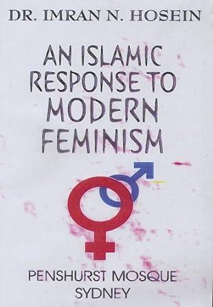 Image result for feminism imran hosein