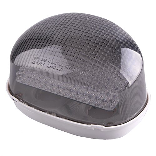 Triumph Speed Four Led Tail Light