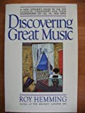 Discovering grt mus 1e Pa, Roy Hemming, 1557040575