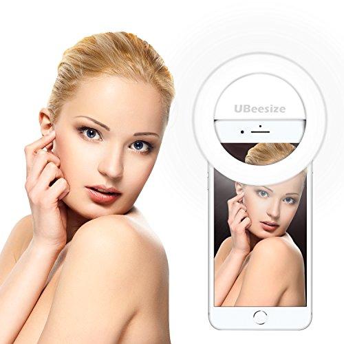 UBeesize 3 Level Brightness Rechargeable Smartphones
