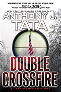 Book Cover: Double Crossfire