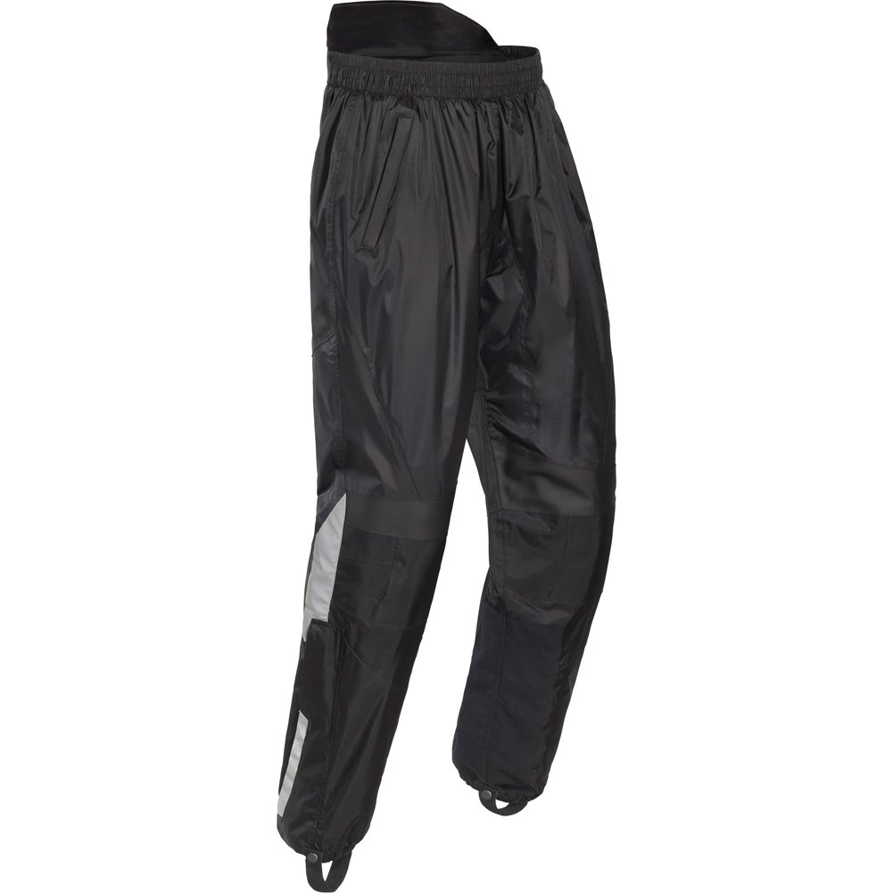 Tour Master Sentinel 2.0 Men's Textile On-Road Motorcycle Pant - Black / Large