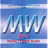 Royalty Free Music - No.1 (Corporate, Cinematic, Background)