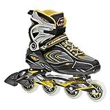 Roller Derby Men's Aerio Q-80 Inline Skate (Size-08)