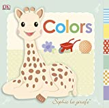 Best Books For One Year Old Boys - Sophie la girafe: Colors Review