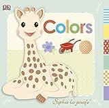 Sophie la girafe: Colors - Best Reviews Guide