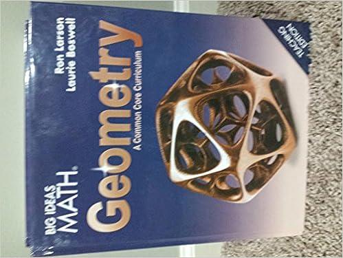 Amazon big ideas math geometry common core teacher edition big ideas math geometry common core teacher edition 2015 1st edition by houghton mifflin fandeluxe Choice Image