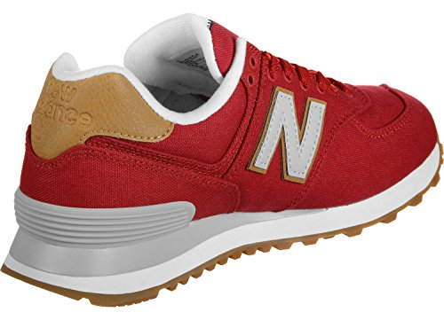 Baskets Ml574v2 Balance Pack Rouge Yatch Homme New wqfPpIgpx