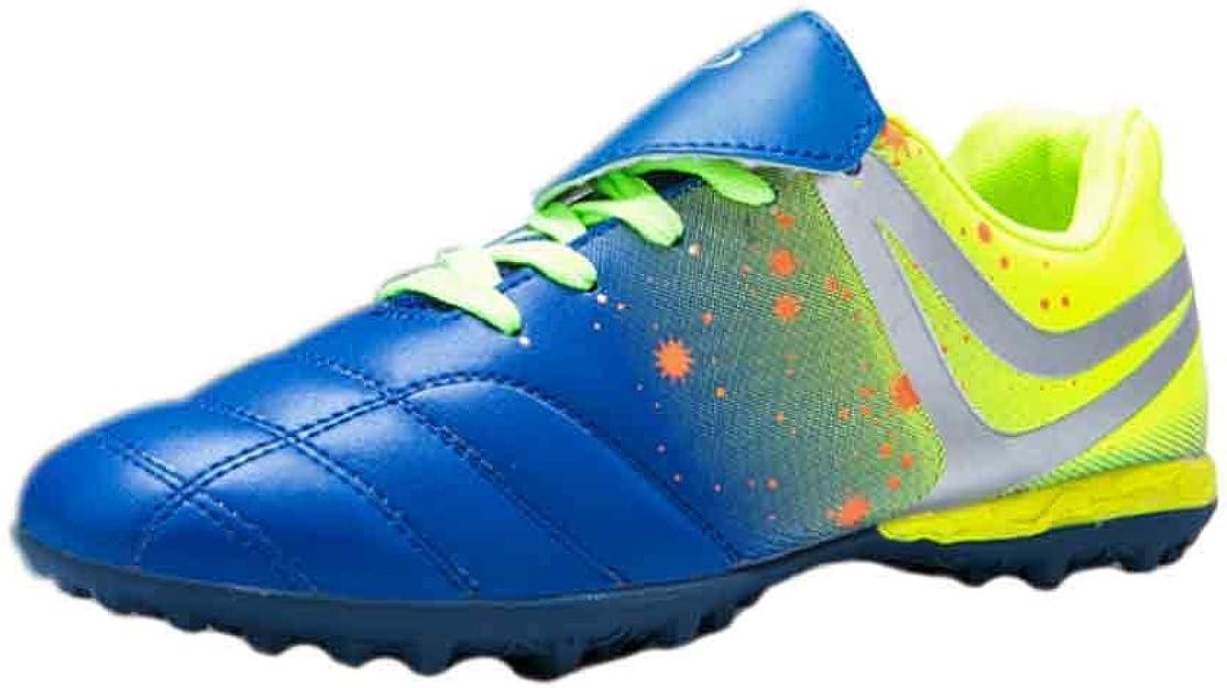 Yefree Calzado Deportivo de fútbol para niños y niñas Zapatillas ...