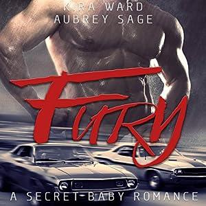 Fury Audiobook