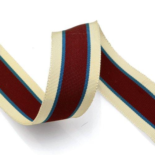 - Grosgrain Stripe Ribbon 1-1/8