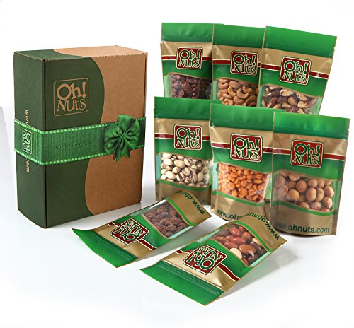 Fathers gift Mixed Nuts Gift product image