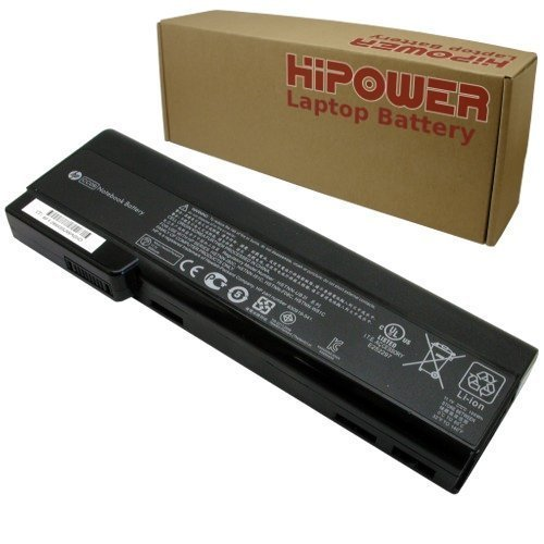 Original HP 9 Cell Laptop Battery For HP Elitebook 8460P, 8460W, 8470P, 8470W, 8560P, 8570P, 630919-541, 631243-001, CC09, QK643AA, HSTNN-UB21, HSTNN-I90C, HSTNN-I91C, HSTNN-F08C, HSTNN-W81C, 628670-001, 628668-001, 628666-001, CC06, CC06XL, CC06062-CL, CC06055-CL, CC06055XL-CL, CB2F, DB2F, QK642AA, 628664-001, CC03, CC03031, CC03031-CL Laptop Notebook Computers (NOT FOR 8560W)