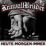 Heute, Morgen, für Immer (LTD.Triple-Gatefold / Black Vinyl) [Vinyl LP]