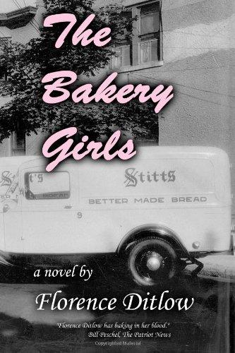 THE BAKERY GIRLS