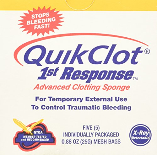 quick clot advanced - 7
