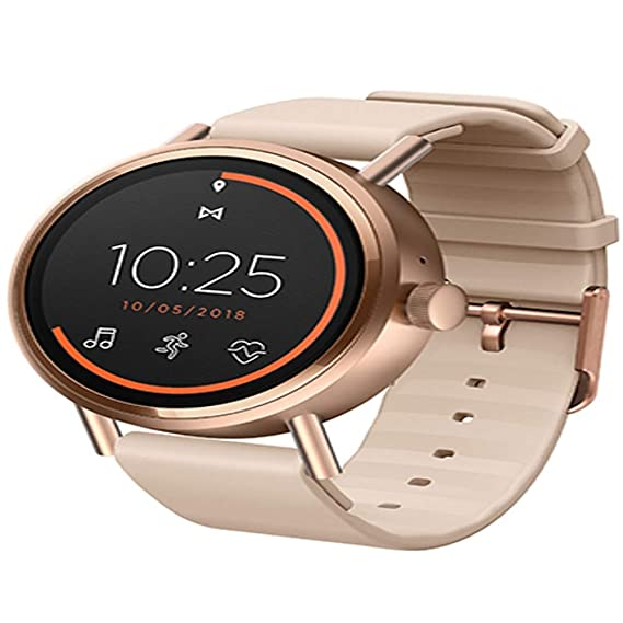 Misfit Smartwatch MIS7104: Amazon.es: Relojes