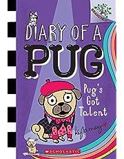Diary of a Pug # 4: Pug's Got Talent