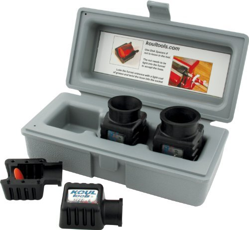 Allstar ALL11081 Koul Tool Kit for -6 AN to -10 AN Fitting/Hose