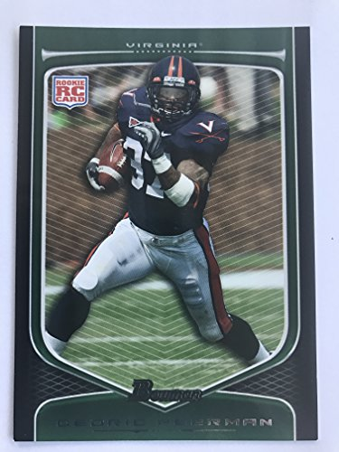 2009 Bowman Draft Football - 8