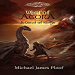 A Quest of Kings: Whill of Agora Trilogy Book 2 | Michael James Ploof