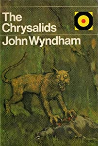 chrysalids john wyndham essay David strorm, character from the chrysalids by john wyndham essay by katmcintyre , high school, 11th grade , june 2003 download word file , 3 pages download word file , 3 pages 30 2 votes.