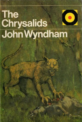 a literary analysis of the crysalids by john wyndham The chrysalids, by john wyndham a society is an organized group of individuals in the novel, the chrysalids, by john wyndham the sealand society and waknuk society are both similar and different in the way they live.
