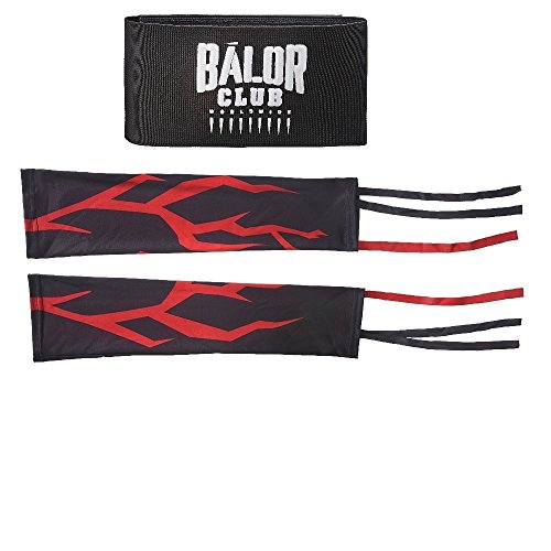 WWE Authentic Finn Bálor