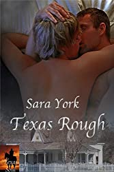 Texas Rough (Texas Soul Book 1)