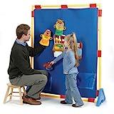 Big Screen Velcro Play Panel
