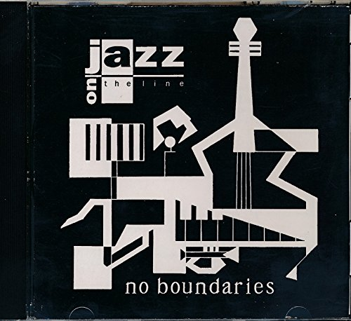 No Boundries : Songs- The Walk; 2. a.m. ; Spirit Free; Soliloque in Blue; Rain; F.S.U. Lady Ash; Mz. Berry (1994 Music CD)