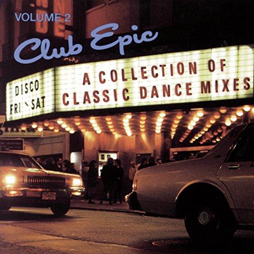 Club Epic 2 [Clean] (Club Epic)