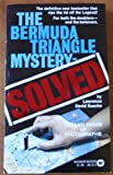 img - for The Bermuda Triangle mystery--solved book / textbook / text book