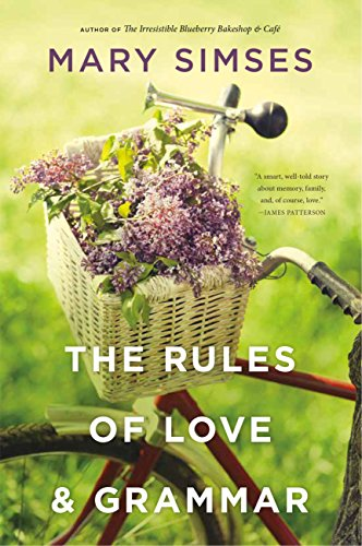 The Rules of Love & Grammar by [Simses, Mary]