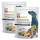 The Honest Kitchen Human Grade Dehydrated Grain Free Dog Food Topper