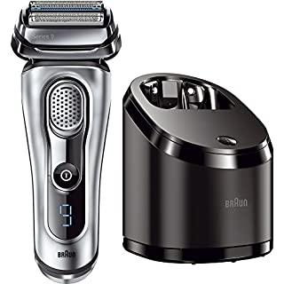 Braun Series 9 9090cc Electric Shaver with Cleaning Center (B00X49PTKA)   Amazon price tracker / tracking, Amazon price history charts, Amazon price watches, Amazon price drop alerts