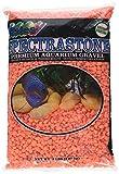 Spectrastone Permaglo Orange Aquarium Gravel for Freshwater Aquariums, 5-Pound Bag