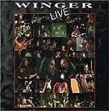 Winger Live