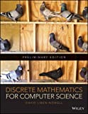 Discrete Mathematics for Computer Science 1st Edition