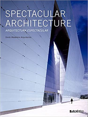 Book Spectacular Architecture