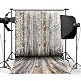 Software : FUT Wooden Theme Photography background Vinyl Cloth Backdrop(Updated Material)
