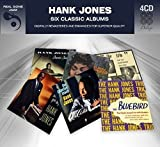 6 Classic Albums - Hank Jones