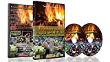 Fire and Fish - 2 DVD set Fire