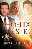Phoenix Rising, Edward Kendrick, 1614956758
