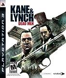 Kane & Lynch: Dead Men - Playstation 3