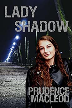 Lady Shadow (The Children of the Goddess Book 3) by [MacLeod, Prudence]